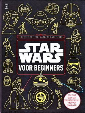 Coverafbeelding van: Star Wars voor beginners