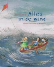 Coverafbeelding van: Alles in de wind