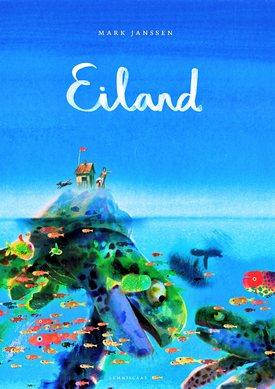 Coverafbeelding van: Eiland