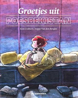 Coverafbeelding van: Groetjes uit Poesbekistan