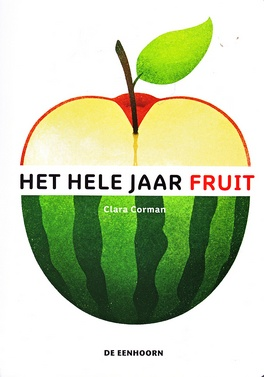 Coverafbeelding van: Het hele jaar fruit