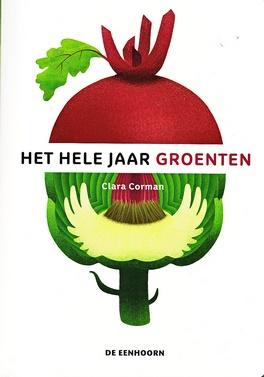 Coverafbeelding van: Het hele jaar groenten