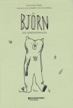 Coverafbeelding van: Björn. Zes berenverhalen