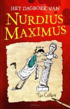 Coverafbeelding van: Het dagboek van Nurdius Maximus