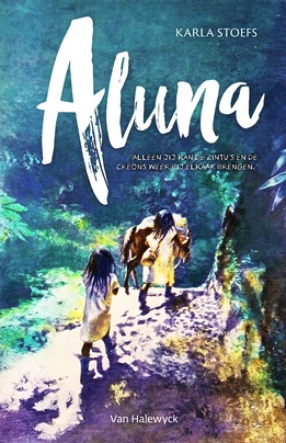 Coverafbeelding van: Aluna