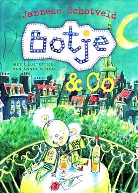 Coverafbeelding van: Botje & Co