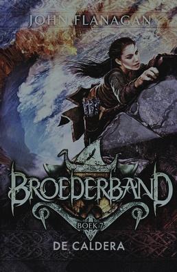 Coverafbeelding van: De Caldera – Broederband, deel 7