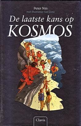 Coverafbeelding van: De laatste kans op Kosmos