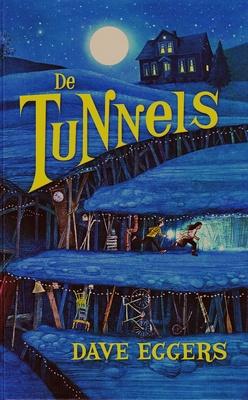 Coverafbeelding van: De tunnels