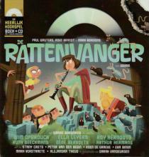 Coverafbeelding van: De Rattenvanger – Heerlijk Hoorspel, deel 13