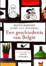 Coverafbeelding van: Een geschiedenis van België