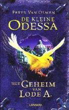 Coverafbeelding van: Het geheim van Lode A. – De Kleine Odessa, deel 2