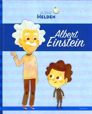 Coverafbeelding van: Albert Einstein
