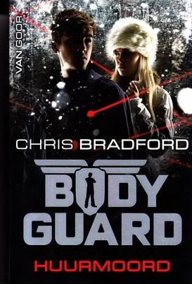 Coverafbeelding van: Huurmoord – Bodyguard, deel 5