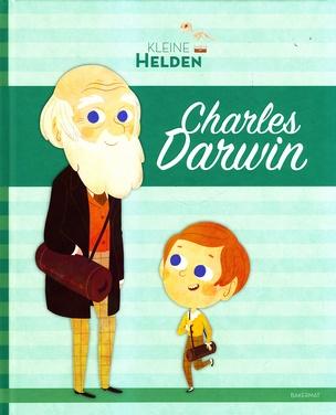 Coverafbeelding van: Charles Darwin