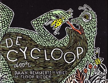 Coverafbeelding van: De cycloop
