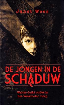 Coverafbeelding van: De jongen in de schaduw