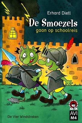 Coverafbeelding van: De Smoezels gaan op schoolreis