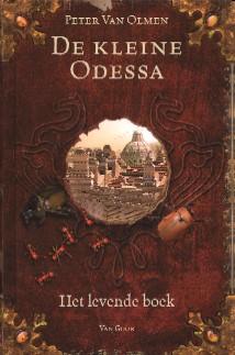 Coverafbeelding van: De kleine Odessa