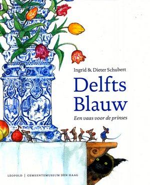 Coverafbeelding van: Delfts Blauw
