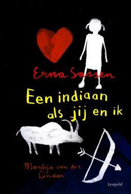 Coverafbeelding van: Een indiaan als jij en ik
