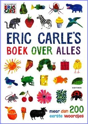 Coverafbeelding van: Eric Carle's Boek over Alles