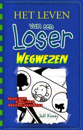 Coverafbeelding van: Wegwezen – Het leven van een Loser, deel 12