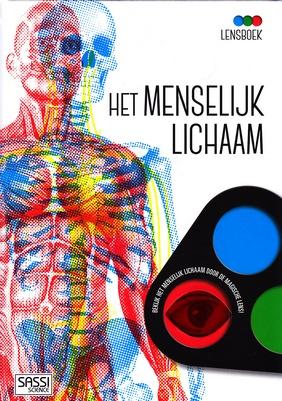 Coverafbeelding van: Het menselijk lichaam