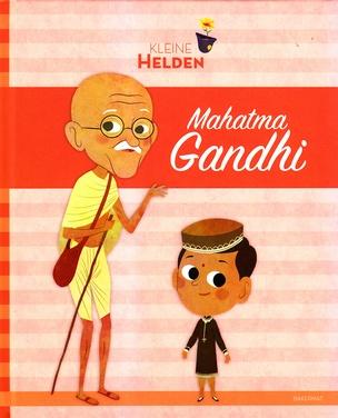 Coverafbeelding van: Mahatma Gandhi