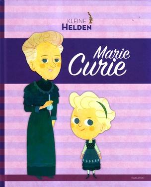 Coverafbeelding van: Marie Curie