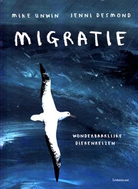 Coverafbeelding van: Migratie