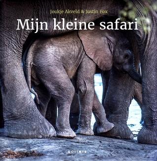 Coverafbeelding van: Mijn Kleine Safari