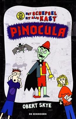 Coverafbeelding van: Pinocula