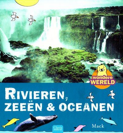 Coverafbeelding van: Rivieren, zeeën en oceanen