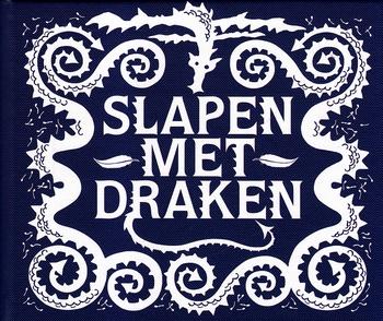 Coverafbeelding van: Slapen met draken