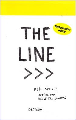 Coverafbeelding van: The line – Nederlandse editie