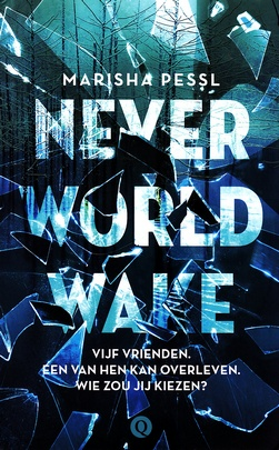 Coverafbeelding van: Neverworld Wake