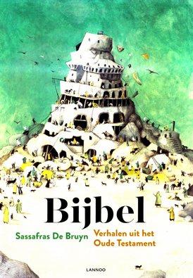 Coverafbeelding van: Bijbel – Verhalen uit het Oude Testament