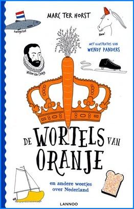 Coverafbeelding van: De wortels van Oranje