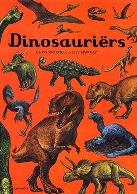 Coverafbeelding van: Dinosauriërs