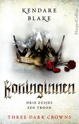 Coverafbeelding van: Koninginnen