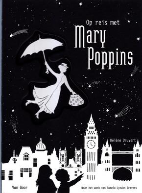 Coverafbeelding van: Op reis met Mary Poppins