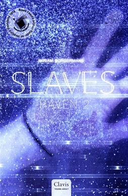 Coverafbeelding van: Slaves – Raven, deel 2
