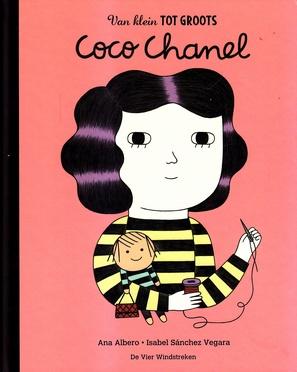 Coverafbeelding van: Coco Chanel