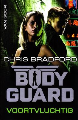 Coverafbeelding van: Voortvluchtig – Bodyguard, deel 6