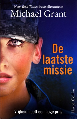Coverafbeelding van: De laatste missie