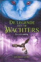 Coverafbeelding van: De ontvoering – De legende van de Wachters, deel 1