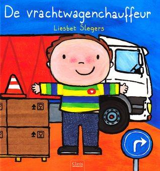 Coverafbeelding van: De vrachtwagenchauffeur