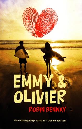 Coverafbeelding van: Emmy & Olivier
