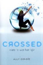Coverafbeelding van: Crossed – Matched, deel 2
